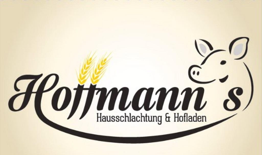 Hoffmann's Hofladen - Vom Korn bis zur Wurst